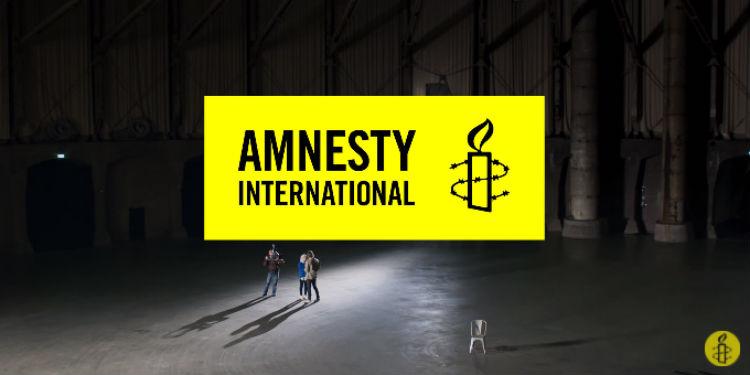 """Амнести интернешънъл"""": 130 000 души в Турция търсят правосъдие – obzornews"""