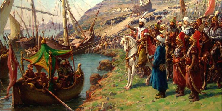 Битката, която едва не погуби Османската империя – obzornews
